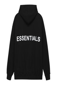 피오* ESSENTIALS 후드